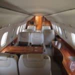 amenagement interieur de cabine d'avion